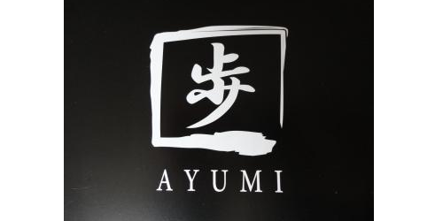 AYUMI BLACK500.250